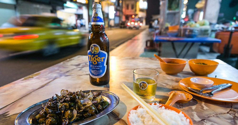 Malaysia's vibrant street food culture, beloved by locals and tourists alike, has been hit-hard by Covid-19