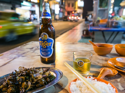 Not Quite Time For A Tiger: Malaysia's Beer Industry Faces Headwinds