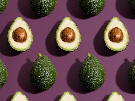 Face-to-face is like the perfect avocado