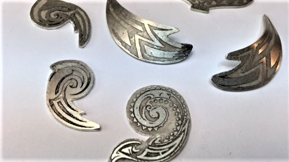 silver jewellery classes in Hertford