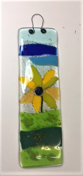 fused glass for beginners hertford