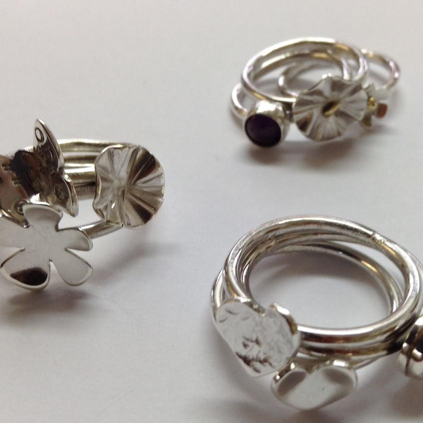 stacking rings 7