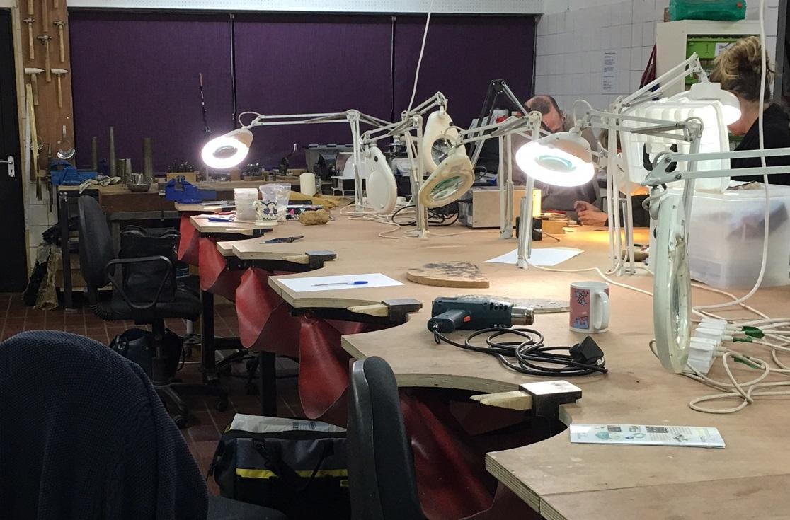 jewellery studio 4
