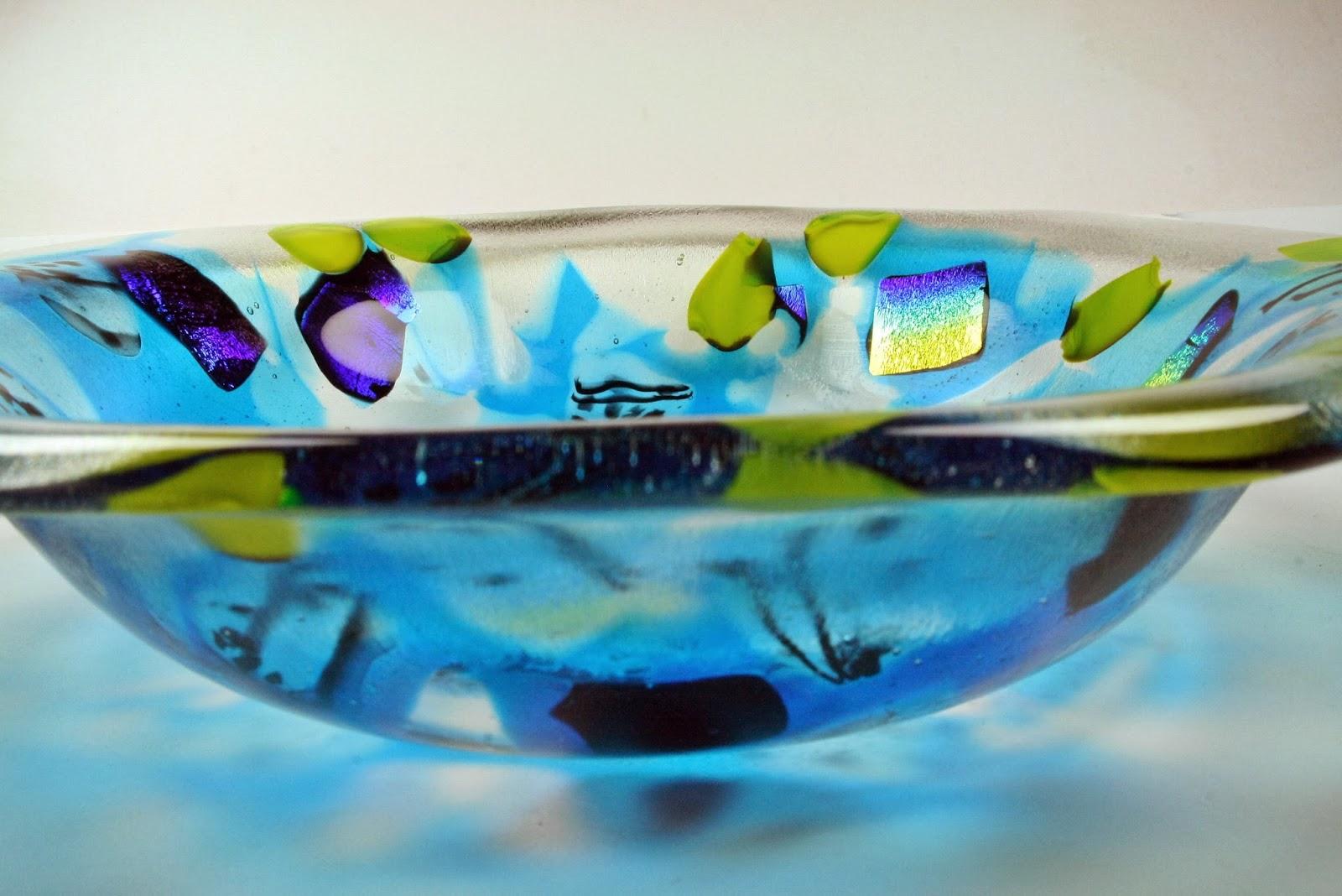 fused bowl