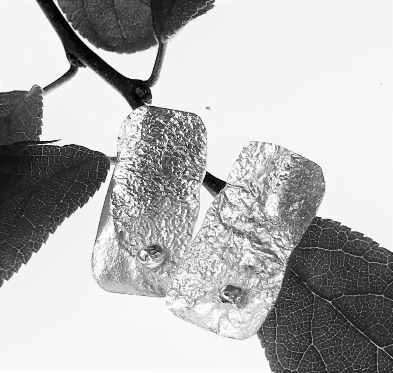silver earrings classes