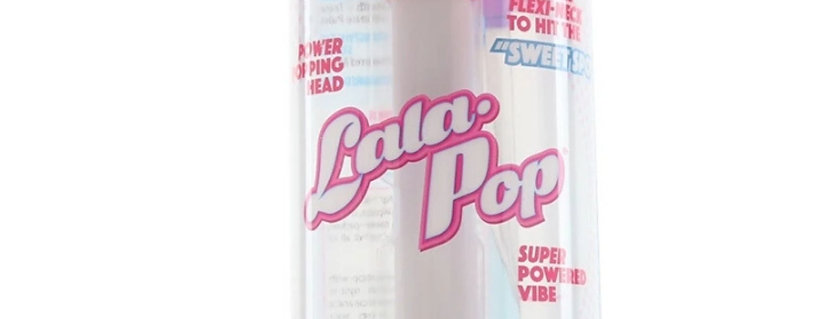 LALA Pop Massager