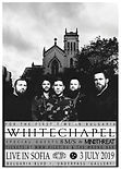 Whitechapel Poster RBG 50 X 70 + Support