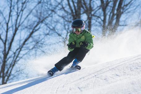 איך לצאת לחופשת סקי ולחזור ללא פציעות - 7 טיפים