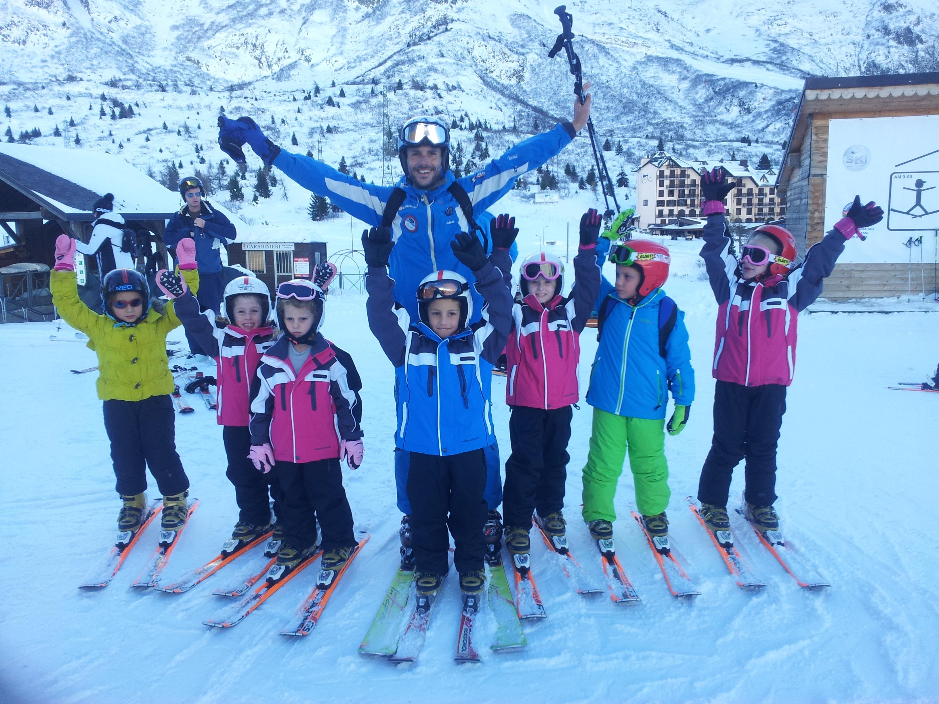 הדרכת סקי1