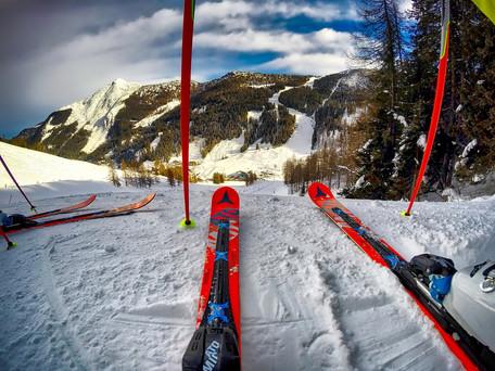 איך לתפור את הדיל האידיאלי לחופשת הסקי שלכם
