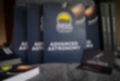 FGASA Advanced Astronomy Traing Manual