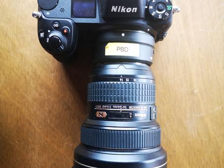 Nikon's Mirrorless Z6