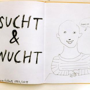 Sucht & Wucht 1993