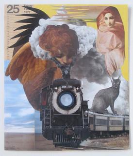 Winter Train 201