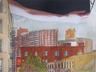 Arm Over Brooklyn 2011
