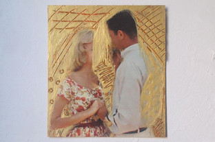 Golden Couple (Life is Messy) 2011