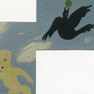 Deathbird 1994