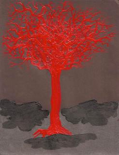 Black Painting 1 2008