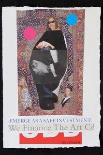 We Finance the Art Co. 2010