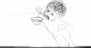 Untitled (Hopper) Undated (ca. 2013)