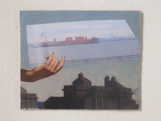 Mail Art to Gail 2014