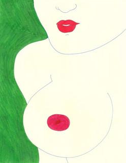 Untitled (Erotic Couple) 2000