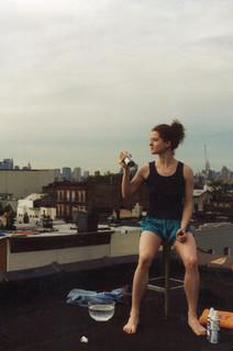 NYC Initiation 1996