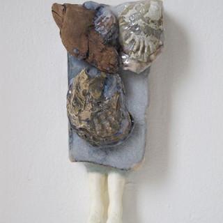 Marble Creature 2015