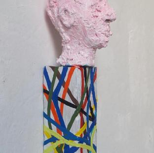 Pink Head 2012