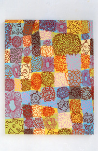 Corals and Sea Flowers 2001