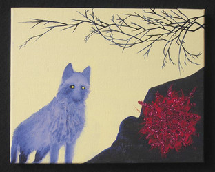 Wolf and Red Presence 2009