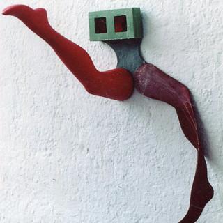 Die Beinvoyeuse 1992