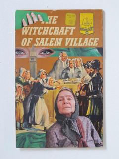 Witchcraft 2014