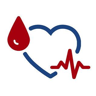 Your Diabetes Your Heart logo