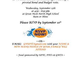 9/13/17 Community Celebration