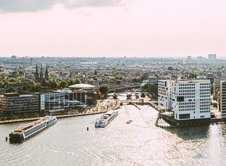 Voorwaarden voor betaalbare koopwoningen in Amsterdam