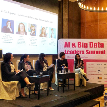 AI & Big Data Summit