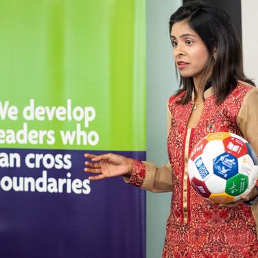 Common Purpose Leadership Workshop