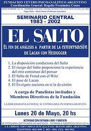 SEMINARIO CENTRAL 2002