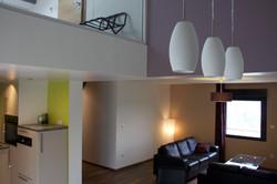 Alise Haut large open livingroom