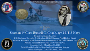 Roach, Russell C.