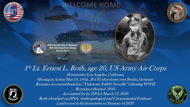 Roth, Ernest L.