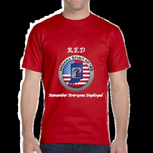 R.E.D. T-Shirt - Large