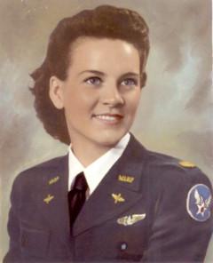 Margaret Ray Ringenberg