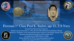Saylor, Paul E.