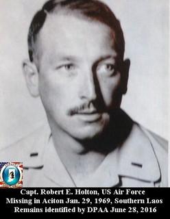Holton, Robert E.