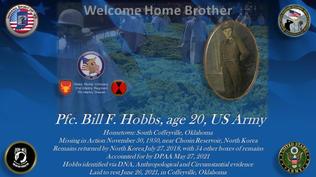 Hobbs, Bill F.