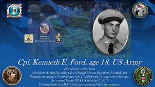 Ford, Kenneth E.