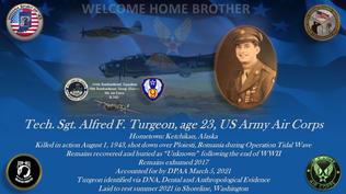 Turgeon, Alfred F.