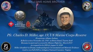 Miller, Charles D.